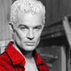 James/Spike - red