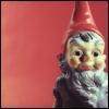 Naomi: gnome