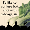 Bok Choi/Cabbage