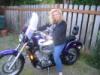 Cool Moto Shot