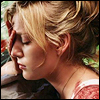 Sarah Polley/Katie Bell hung-over