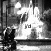 csiAngel: tww fountain