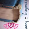 so_mercurial: reading = love