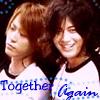 Jenny: Akame - Together Again [J]