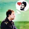 Lenore: SGA: Rodney Hearts John