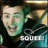 Sadie: SQUEE!