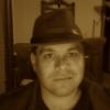 sepia hat