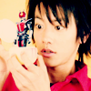 Takeru Surprise
