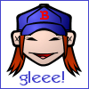 Little Red: sox - gleee - nenya