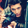 Apple Slut: supernatural - dean camera