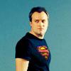 Katie: SGA: McKay - Superman