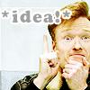 [COB] *idea!*