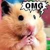 The Mellifluous Leaper 182: Hamster - OMG!