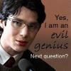 Wren: evil genius