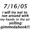 7/16/05