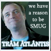 Team SGA - Smug