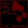 Spohali: Hangman