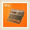 random: blog typewriter
