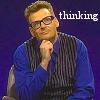 Greg - thinking