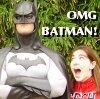 omg batman