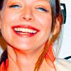 amber smile