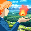 a life less ordinary, calcifer magic