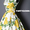 thepartygown userpic