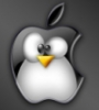 apple penguin