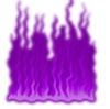 art_berton: flame