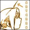 mikuru_beam: antenna ed