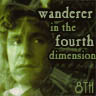 8th doctor - wanderer in the fourth dime