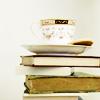 Чай и Reading