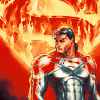 DC: Superman - Comics - Godfall