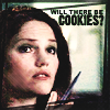 jorja will there be cookies?