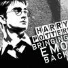 emo harry potter