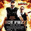 Admission to the Burning Ruins — 10¢: Hot Fuzz - Little hand says its time to