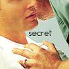 john telling the secret