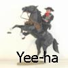 Yee-ha