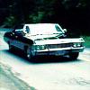 Lady Cyon: SPN - Impala