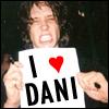 Damian: I <3 DANI