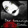 Der traurige Clown