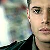 Sarah :): SPN--Dean stare.