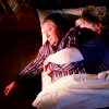 Boston Legal - Spooning