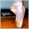 Sana-chan: ballet