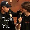 touching you chad-jared