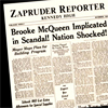 "Zapruder Reporter: A ""Popular"" Fandom Newsletter"