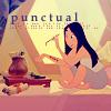 mulan - punctual
