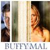Buffy/Mal
