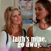 Kelly: Buffy: Faith's Mine