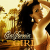 Kelly: Cordy: California Girl